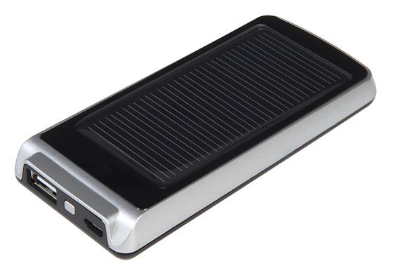 Аккумулятор Xtorm Platinum Mini Solar Charger 1200 mAh AM113
