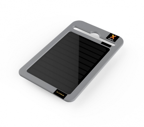 Аккумулятор Xtorm Yu Solar Charger 2000 mAh AM115