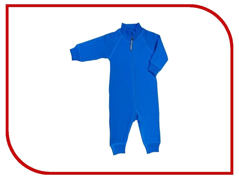 Комбинезон Merri Merini 0-3 месяцев Blue MM-01B<br>