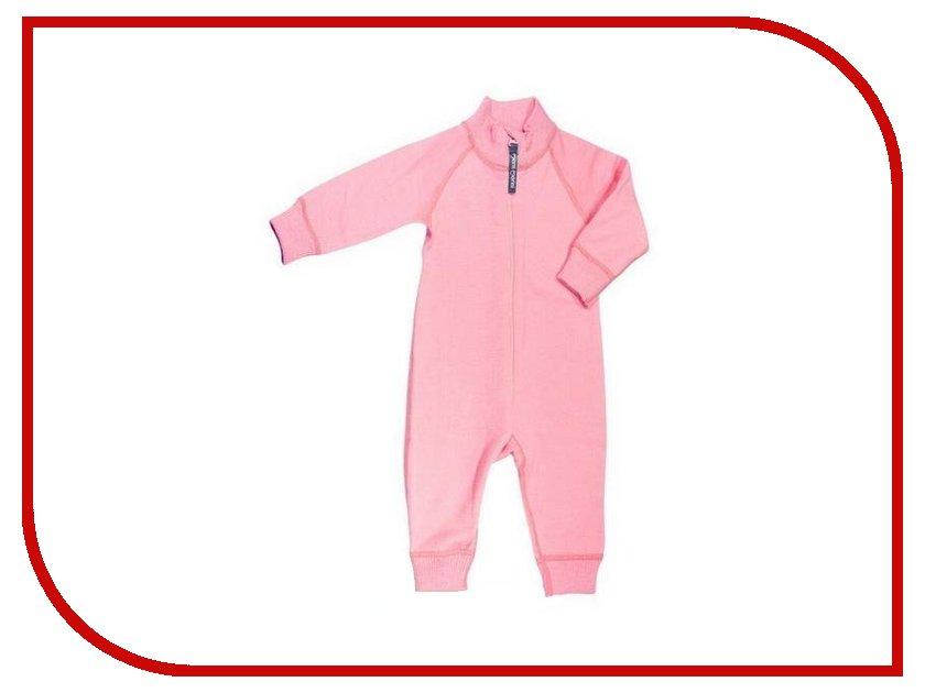 Комбинезон Merri Merini 0-3 месяцев Pink MM-01G<br>