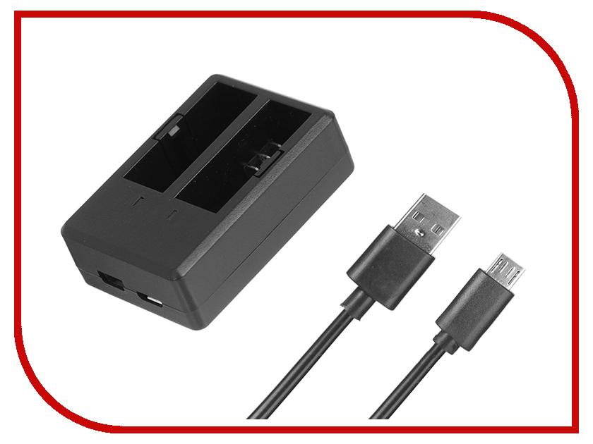 Аксессуар SJCAM SJ-AKB SJ4000 / SJ4000 Wi-Fi зарядное устройство для аккумулятора аксессуар автомобильный держатель и зарядное устройство sjcam sj4000 sj4000 wi fi sj137