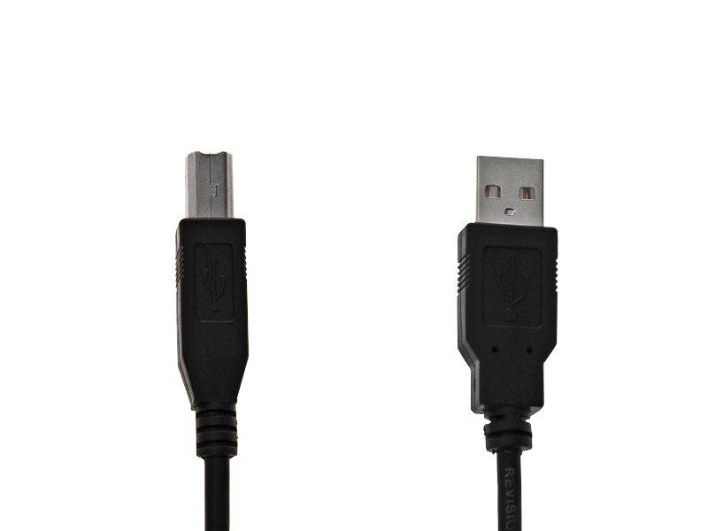 Аксессуар Oxion Стандарт USB 2.0 AM-microBM 3m OX-USBAMICROB3STDY