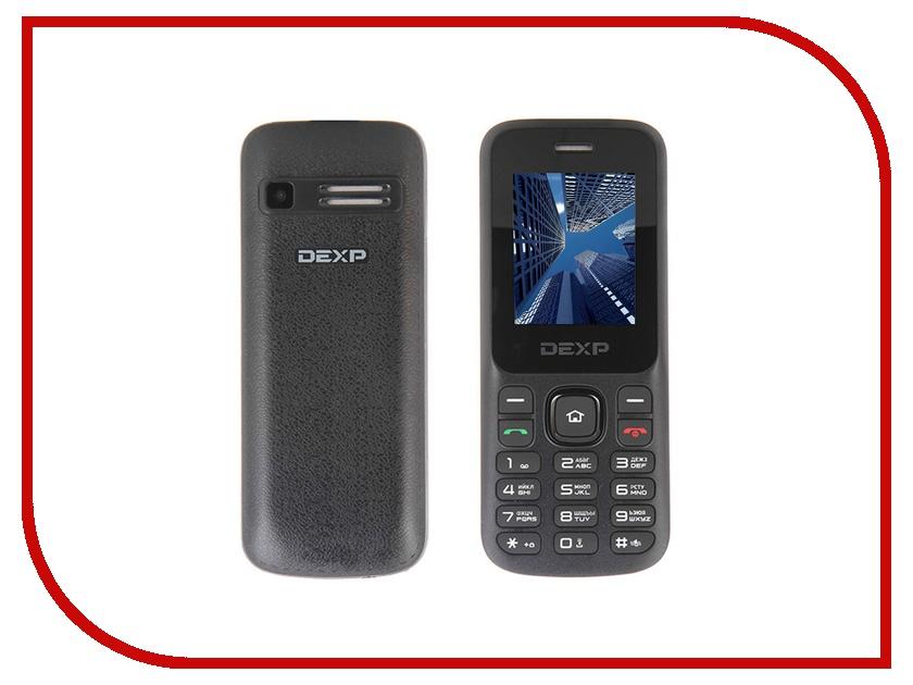 Сотовый телефон DEXP Larus C2 Black