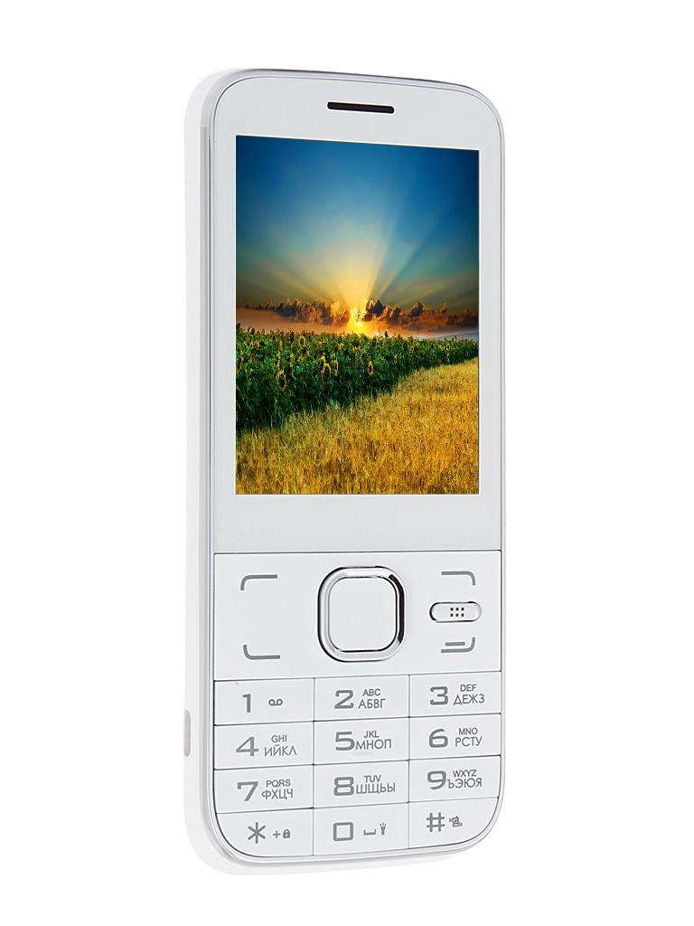 Сотовый телефон Maxvi J1 Blue