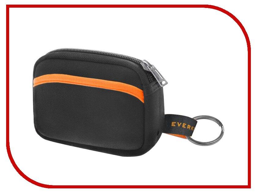 Сумка Everki Klick Compact Black EKC503MCR