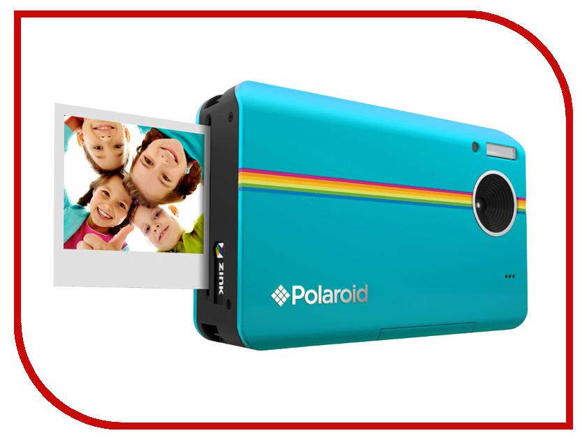 Фотоаппарат Polaroid Z2300 Blue