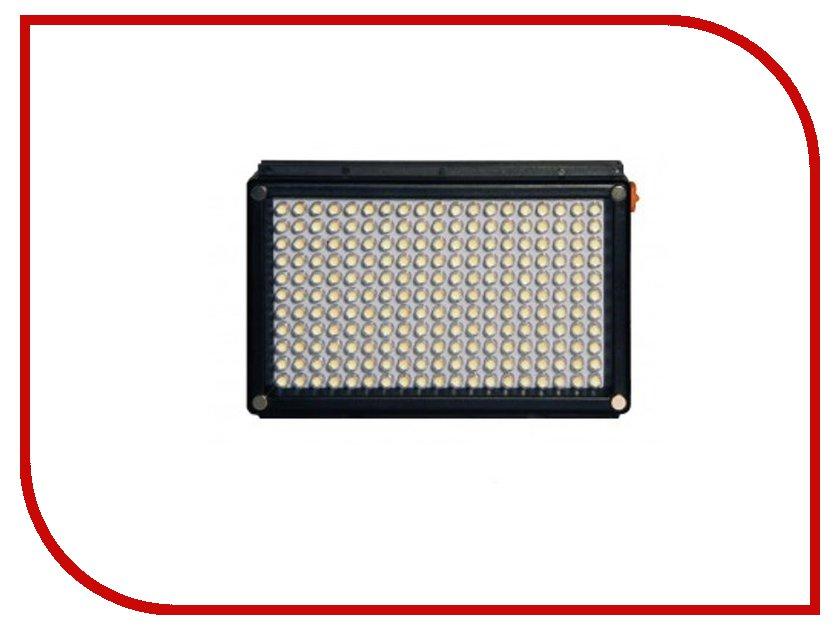 Накамерный свет Logocam LK6-D LED Bicolor<br>