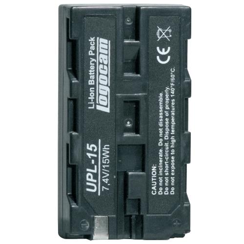 Аккумулятор Logocam UPL-15