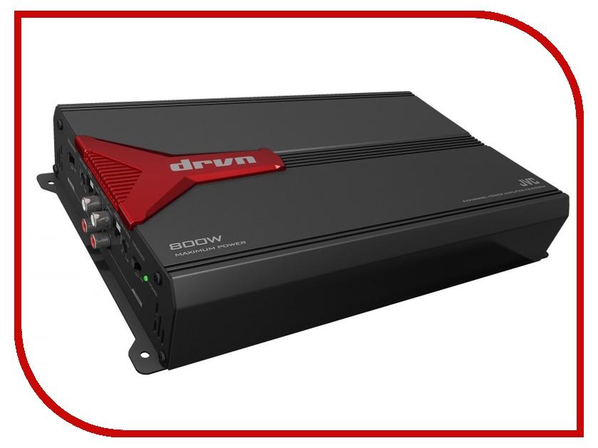 Усилитель JVC KS-AX3204 басовый усилитель ampeg svt 7pro