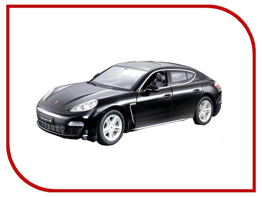 ���������������� ������� GK Racer Series Porshe Panamera Turbo 866-1406B Black