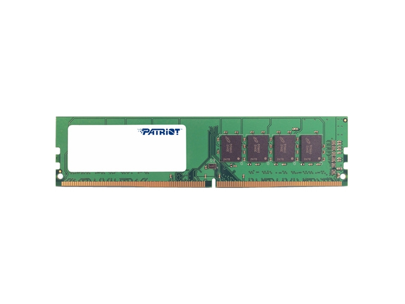 Модуль памяти Patriot Memory DDR4 DIMM 2133MHz PC4-17000 - 8Gb PSD48G213381