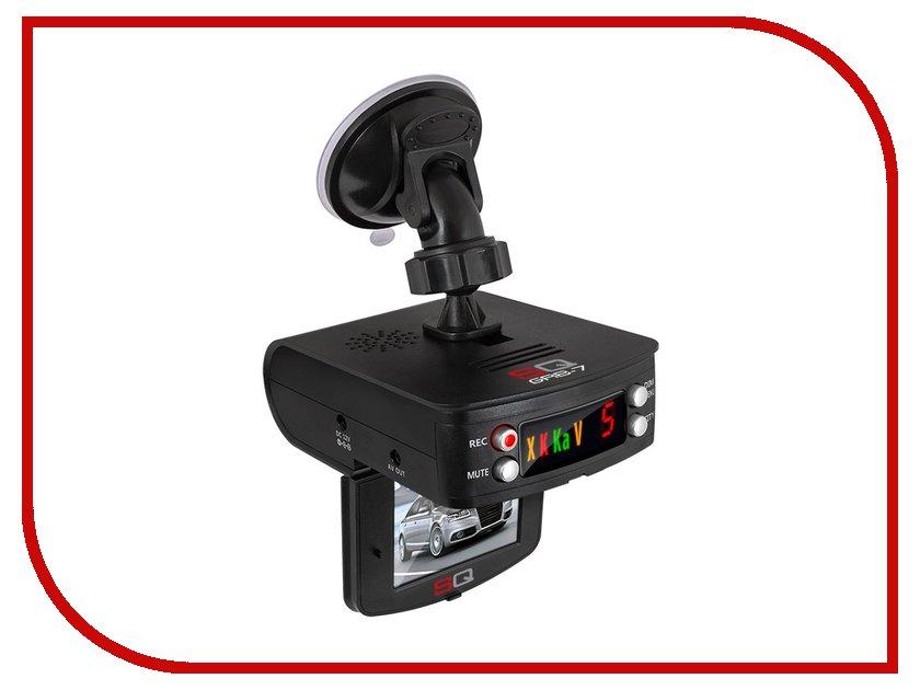 Видеорегистратор Sound Quest Combo GRB-7<br>