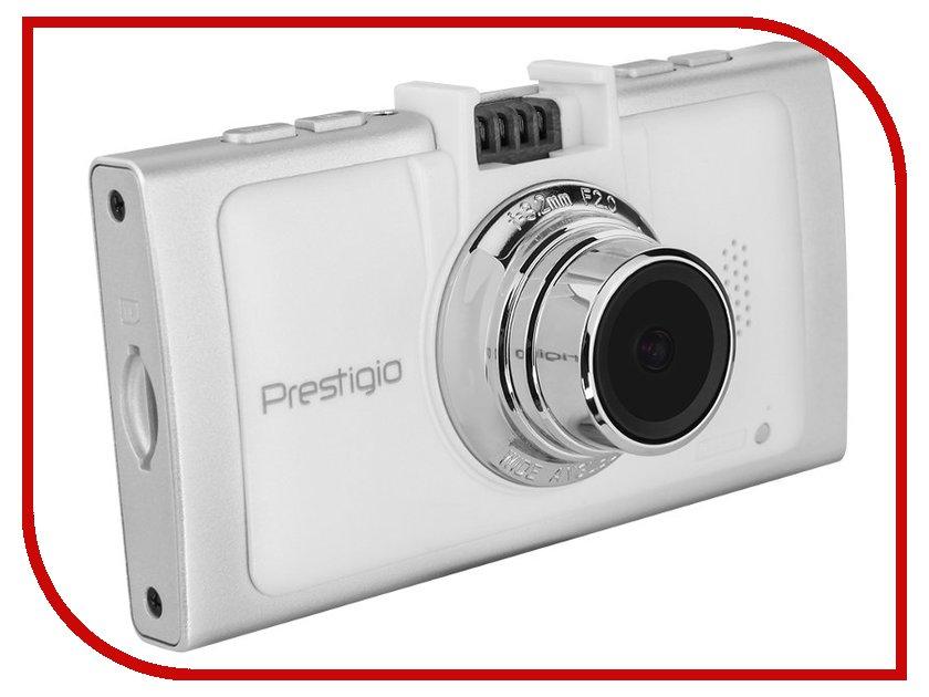 Видеорегистратор Prestigio RoadRunner 570<br>