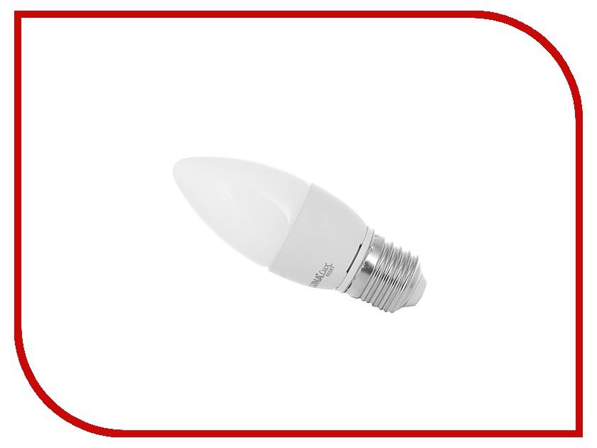 Лампочка LUNA LUX LED B35 7W 4000K E27 60287