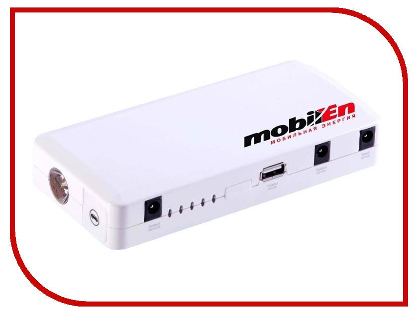 Зарядное устройство для автомобильных аккумуляторов MobilEn LP 114 - пусковое устройство<br>