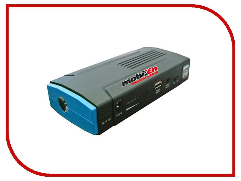 Зарядное устройство для автомобильных аккумуляторов MobilEn LP 217 - пусковое устройство