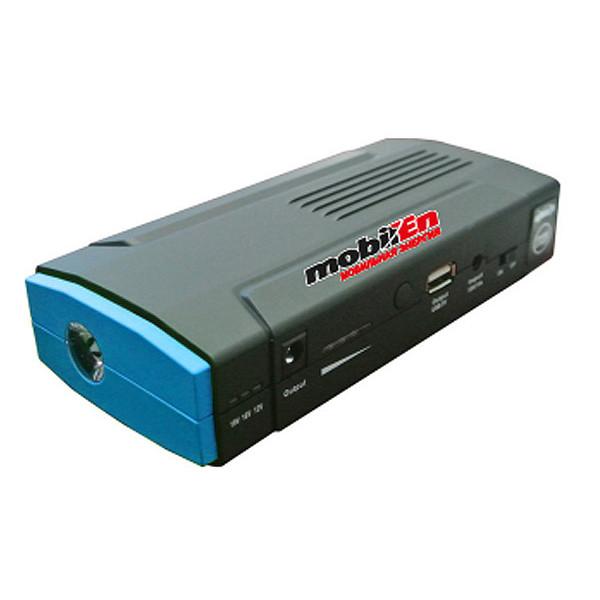 Зарядное устройство для автомобильных аккумуляторов MobilEn LP 217 - пусковое устройство<br>