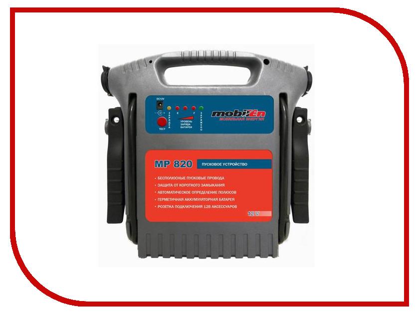 Зарядное устройство для автомобильных аккумуляторов MobilEn MP 820<br>