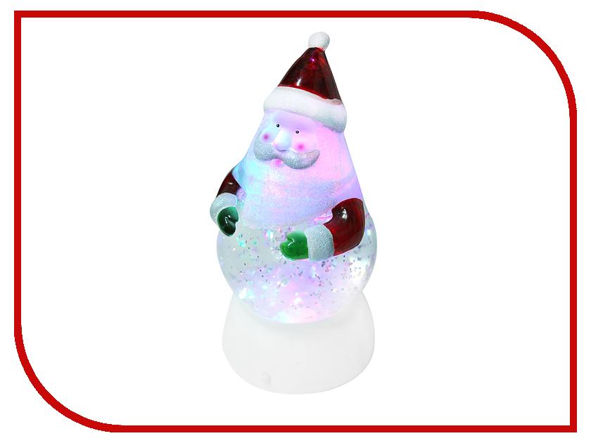 Механическая игрушка Mister Christmas Дед Мороз DED MOROZ USB