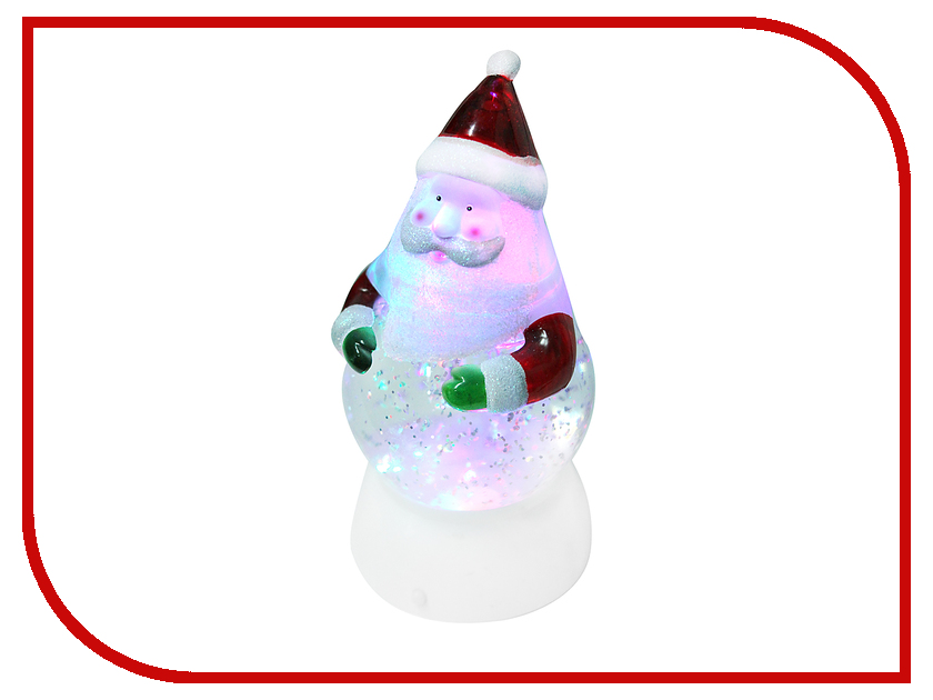 все цены на Новогодний сувенир Mister Christmas Дед Мороз DED MOROZ USB онлайн