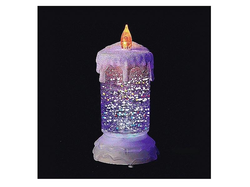 Светодиодная свеча Mister Christmas CANDELA-01<br>