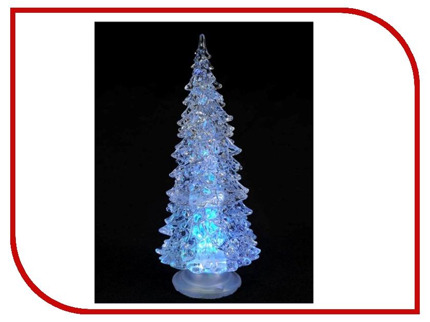 Новогодний сувенир Mister Christmas Елка CT-RGB-20<br>