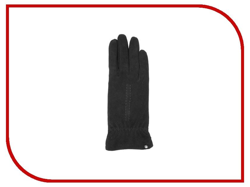 Теплые перчатки для сенсорных дисплеев Isotoner SmarTouch size 6.5 Black 85072-5867<br>