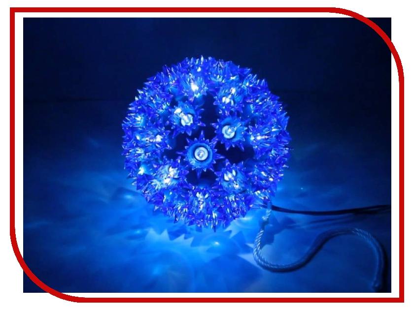 Новогодний сувенир Mister Christmas Композиция электрическая Шар SDS-1/1<br>