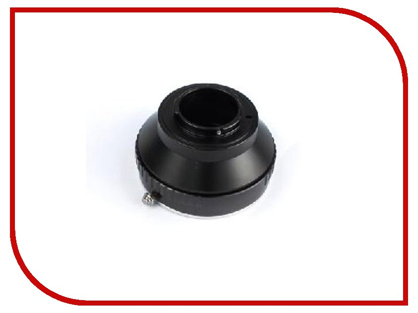 Переходное кольцо Pixco Adapter Pentax Q / Canon EOS переходное кольцо dicom nikon canon eos