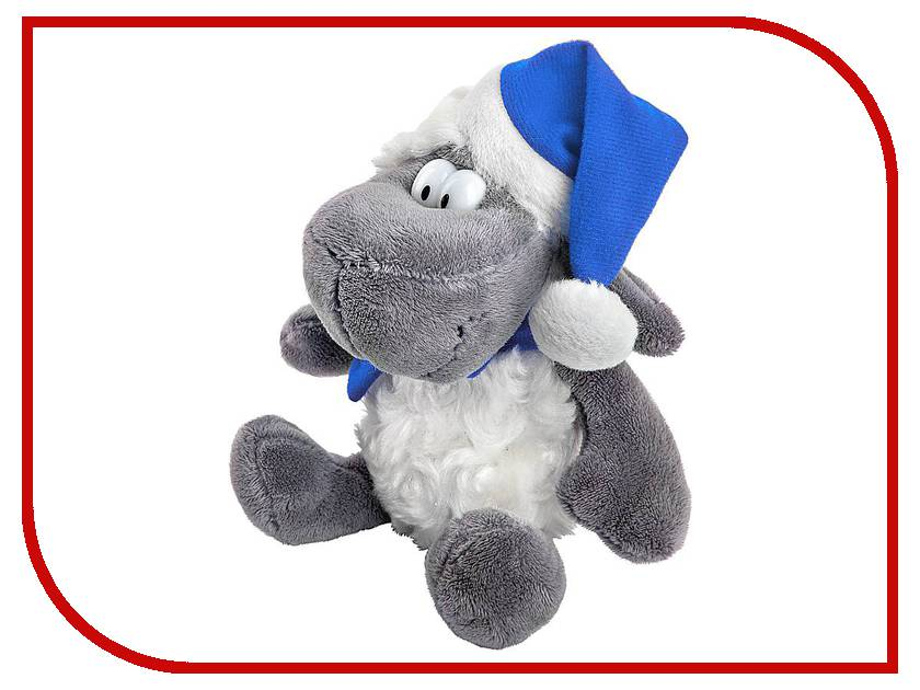 Гаджет Mister Christmas Овечка L2015-B3 Grey-Blue<br>