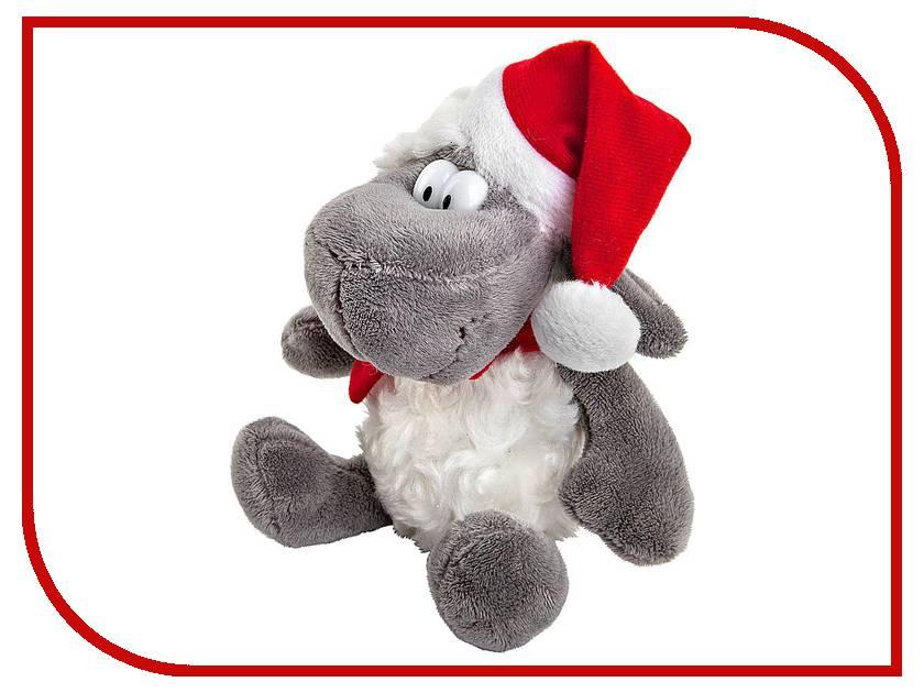 Гаджет Mister Christmas Овечка Grey-Red L2015-R3