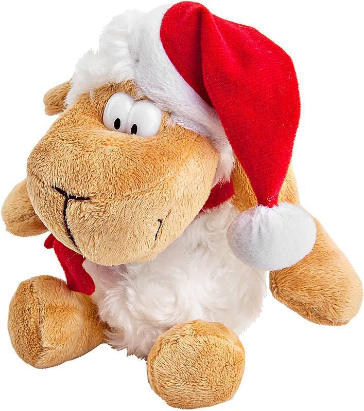 Гаджет Mister Christmas Овечка L2015-R1 Brown-Red