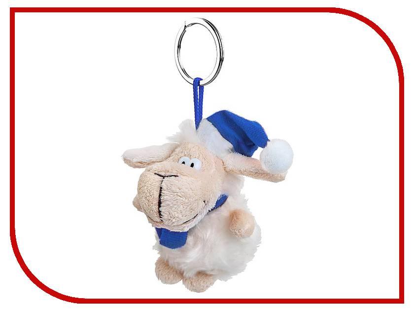 Гаджет Mister Christmas Брелок Овечка L2015-BK Blue-White