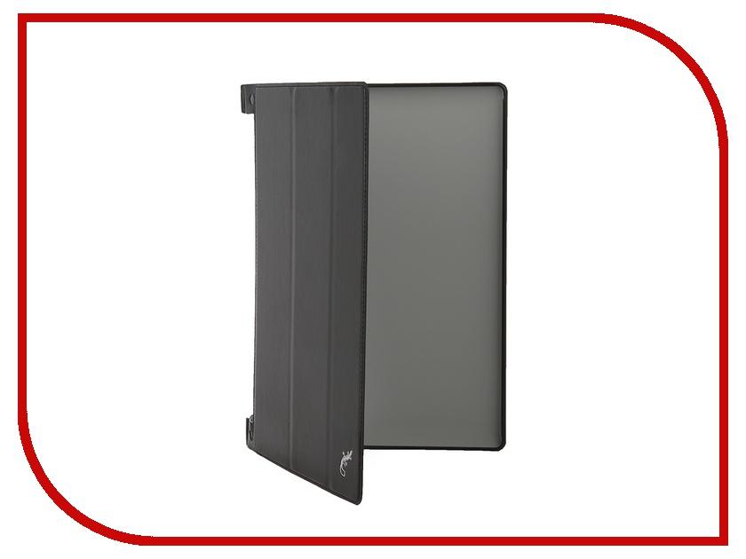 Аксессуар Чехол Lenovo Yoga Tablet 2 10 G-Case Slim Premium Black GG-552<br>