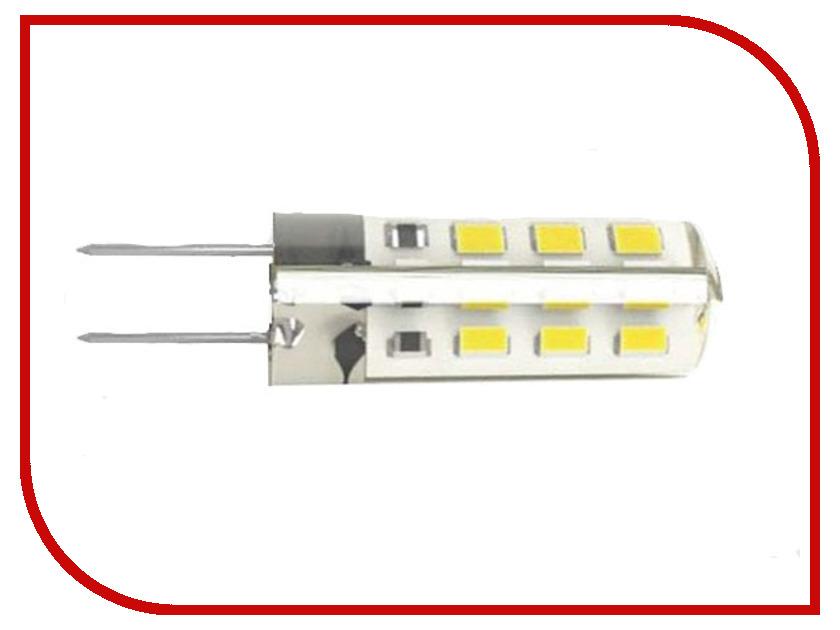 Лампочка LUNA LED G4 1.5W 4000K 220V 60272<br>