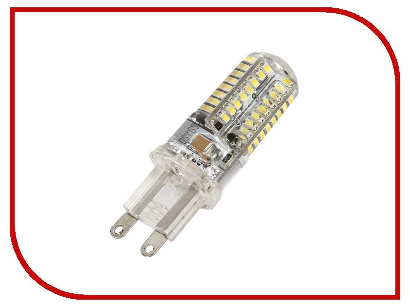 Лампочка LUNA LED G9 3W 4000K 220V 60268<br>