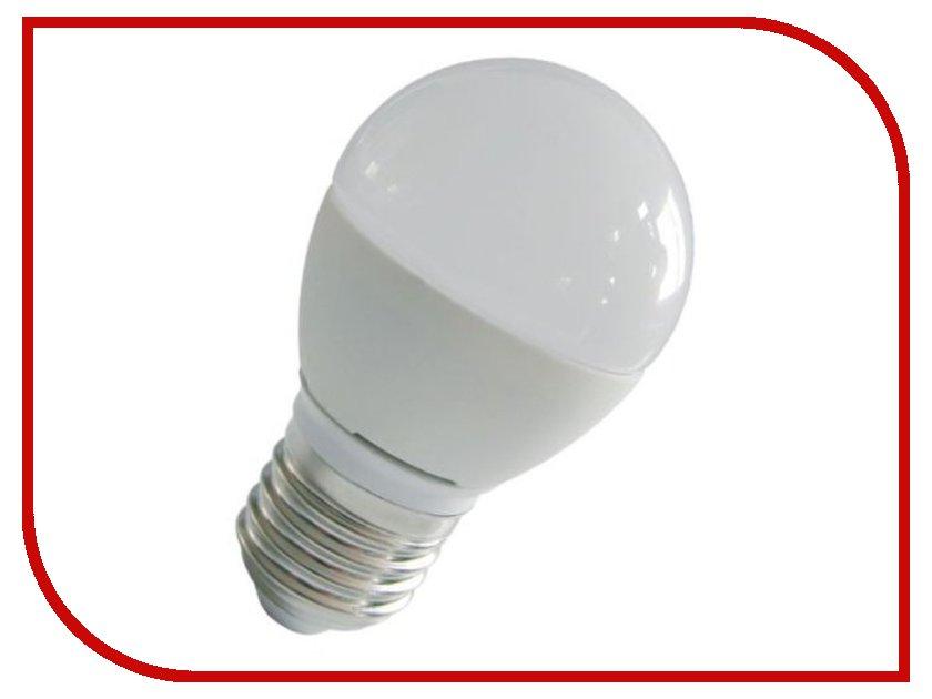 Лампочка LUNA LUX LED P45 7W 4000K E27 60297