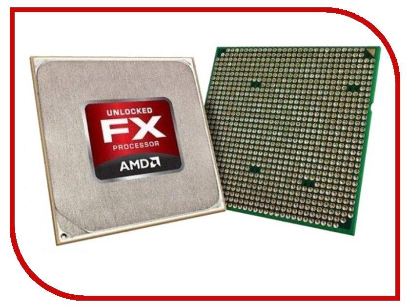 Процессор AMD FX-8370 Vishera FD8370FRW8KHK (4000MHz/AM3+/L3 8192Kb) for amd bulldozer fx 4130 am3 3 8g quad core cpu