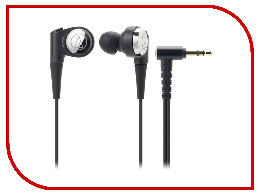 Наушники Audio-Technica ATH-CKR10<br>