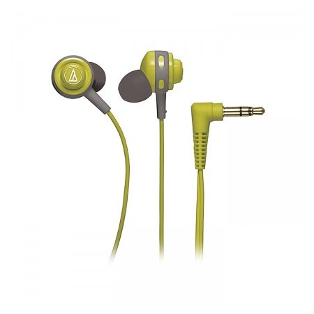 Наушники Audio-Technica ATH-COR150 Lime Green<br>