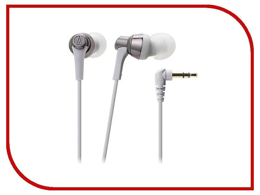 Наушники Audio-Technica ATH-CKR3 Grey<br>