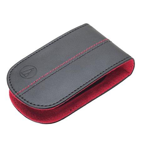Аксессуар Audio-Technica ATH-HPP33 BRD Black-Red
