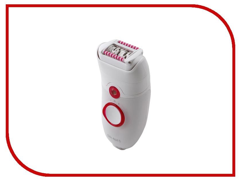 Braun Эпилятор Braun 5380 Silk-epil 5 SkinSpa