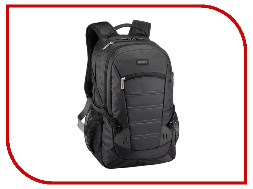Рюкзак Sumdex 15.6 PON-418 BK Black