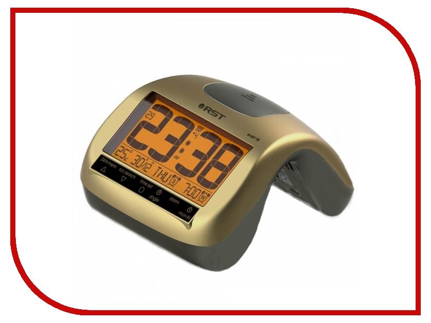 Часы настольные RST 88118 Graphite