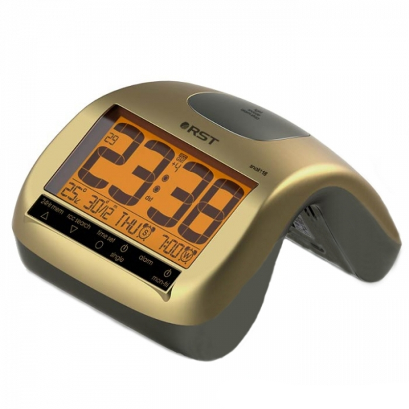 Часы RST 88118 Graphite