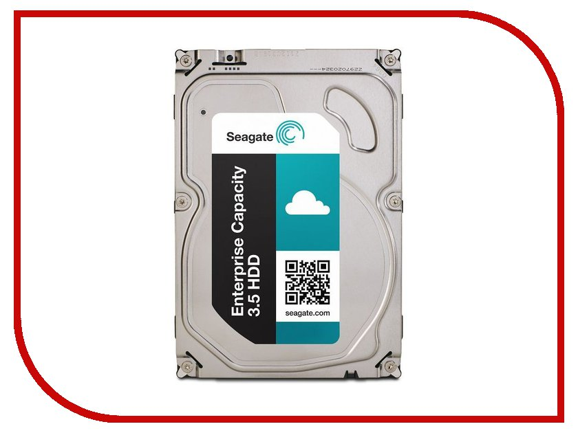 Жесткий диск 3Tb - Seagate Surveillance ST3000VX006<br>