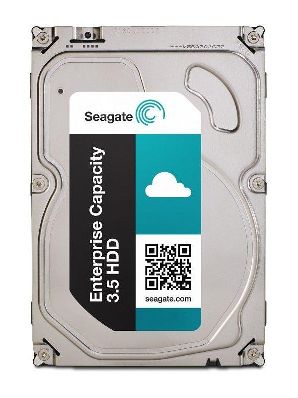 Жесткий диск 3Tb - Seagate Surveillance ST3000VX006