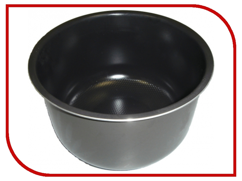 Чаша для мультиварки BRAND 6051 ab 1769 ow16 factory sealed