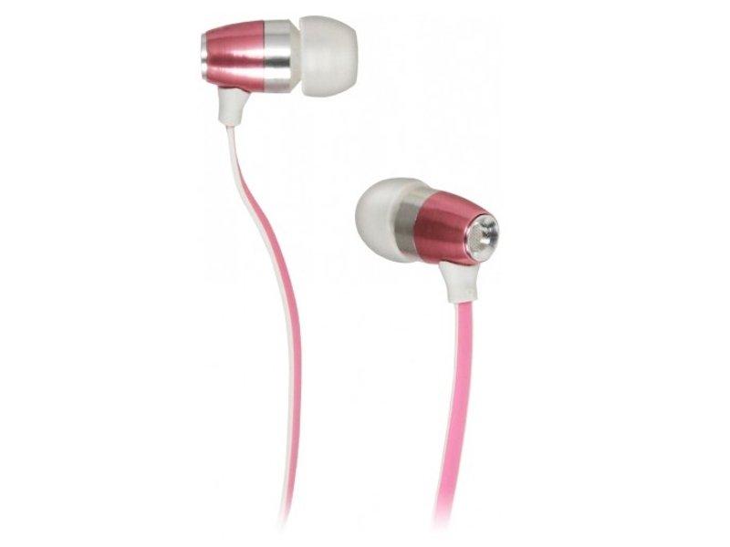 Наушники Defender Comfit-260 Pink<br>